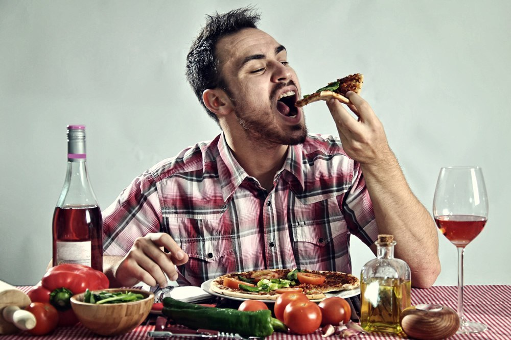 The Man Diet Possibly the Best Diet for Men