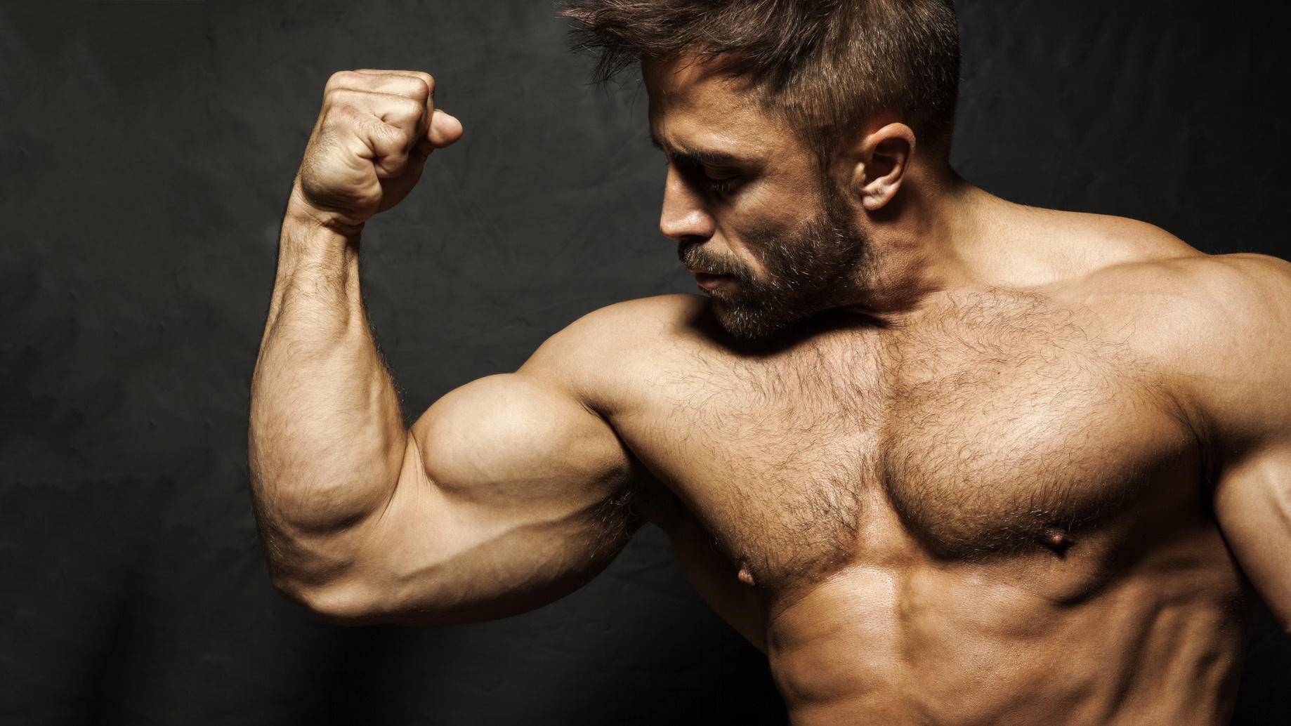 Signs of too much testosterone