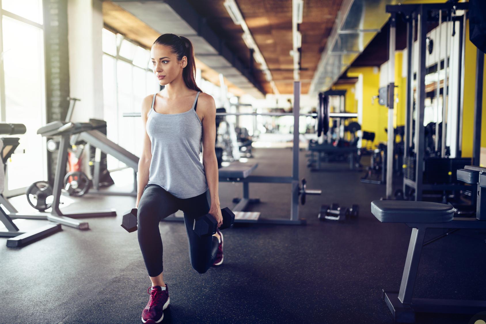 Normal testosterone levels in women.